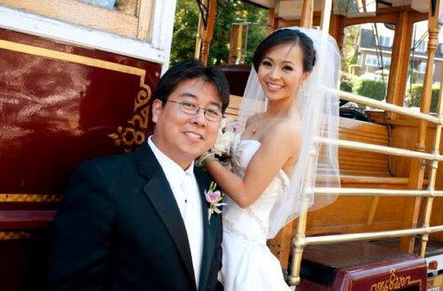 Charles Ying Social Profile