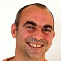Yiorgis Gozadinos | Social Profile