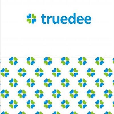 Truedee Books | Social Profile