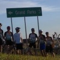 UND Cycling Club | Social Profile