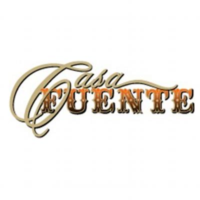 Casa Fuente   Social Profile
