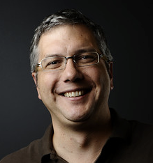 John Kalucki Social Profile