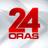 The profile image of 24OrasGMA