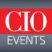 CIO Events's Twitter Profile Picture
