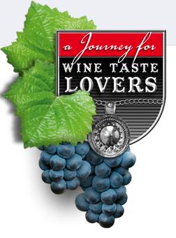 Wine Taste Lovers Social Profile