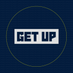 Get Up's Twitter Profile Picture