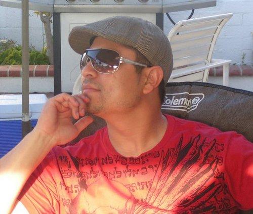 Ken Moreno Social Profile
