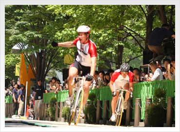 長塚 智広(自転車) Social Profile