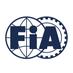 FIA's Twitter Profile Picture