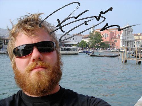 Ryan Dunn Social Profile