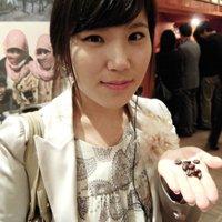 HyeJin Park | Social Profile