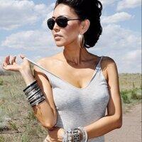 Gulnar Tyndybaeva | Social Profile