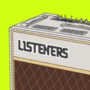 TVアニメ『LISTENERS リスナーズ』毎週金曜25:55~放送中!