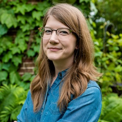 Emily Graslie 🌸🐝 #ClimateStrike's Twitter Profile Picture