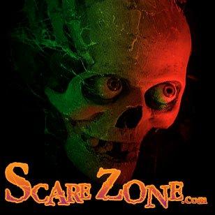 Scare Zone   Social Profile