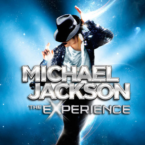 MJ The Experience Social Profile