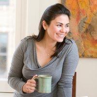 Simply Suzanne  | Social Profile