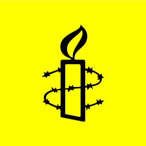 Amnesty International's Twitter Profile Picture