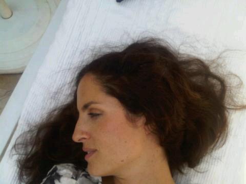 Carolina Herrera Social Profile