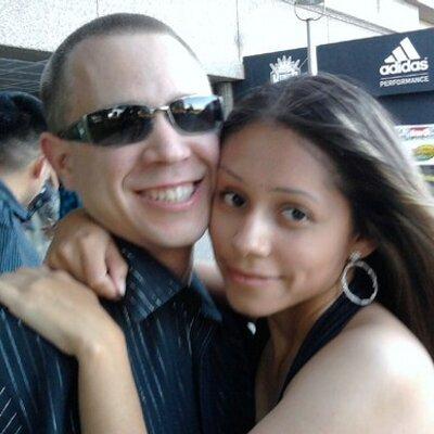 Steve and Elena