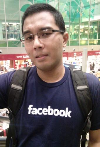 Isman Tanuri Social Profile