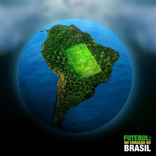 BrazilOfSoccer Social Profile
