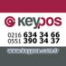 Keypos Bilgisayar's Twitter Profile Picture