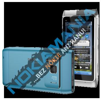 Nokia N8 CZ