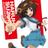 The profile image of daigyakutenATSU