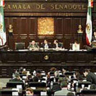 SENADO DE LA REPUBLI