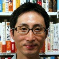 FUKUDA Shigetaka | Social Profile