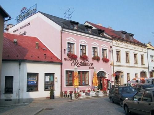 Hotel U Rausu