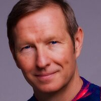 J. Hugh McEvoy | Social Profile