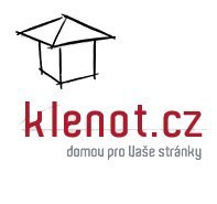 Webhosting Klenot.cz