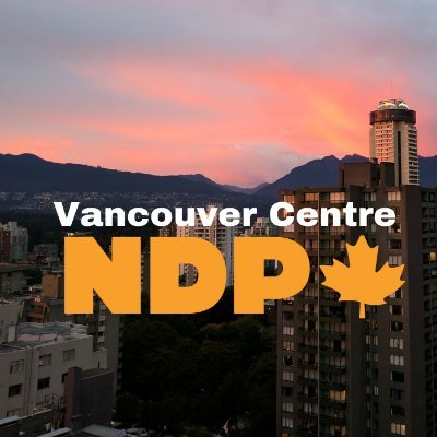 Vancouver Centre NDP