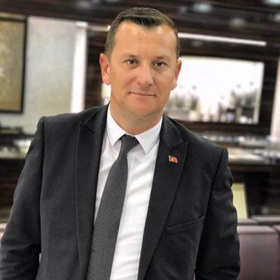 Gökhan Tunalı's Twitter Profile Picture