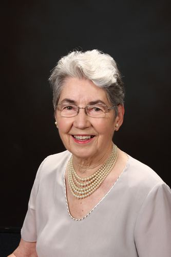 Marlene Lamontagne