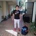 Samuel's Twitter Profile Picture