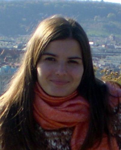 Tereza Zadražilová