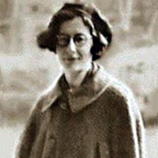 Simone Weil Social Profile