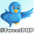 TweetPHP