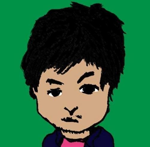 カシマエスヒロ Social Profile