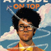richard ayoade's Twitter Profile Picture