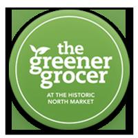 The Greener Grocer | Social Profile