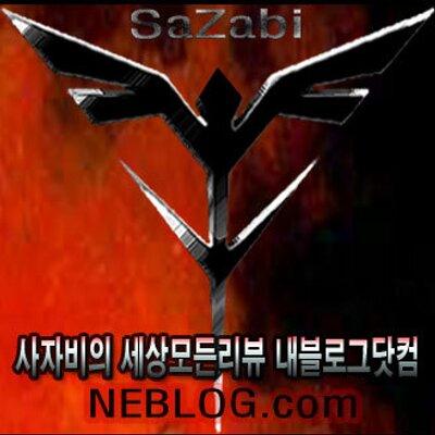 sazabi | Social Profile