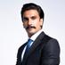 Ranveer Singh's Twitter Profile Picture