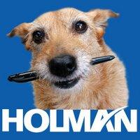 Holman Moving  | Social Profile