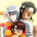 TVアニメ「からくりサーカス」公式🎪
