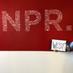 NPR West's Twitter Profile Picture