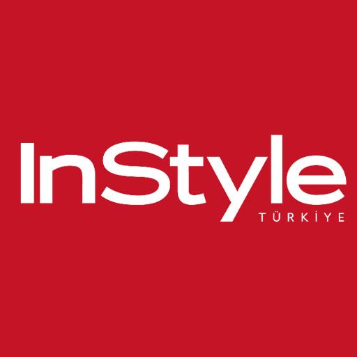 InStyle Turkiye  Twitter Hesabı Profil Fotoğrafı